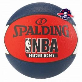 Ballon de basket - NBA Highlight
