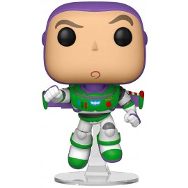 Buzz l'Éclair - Funko Pop - Toy Story 4