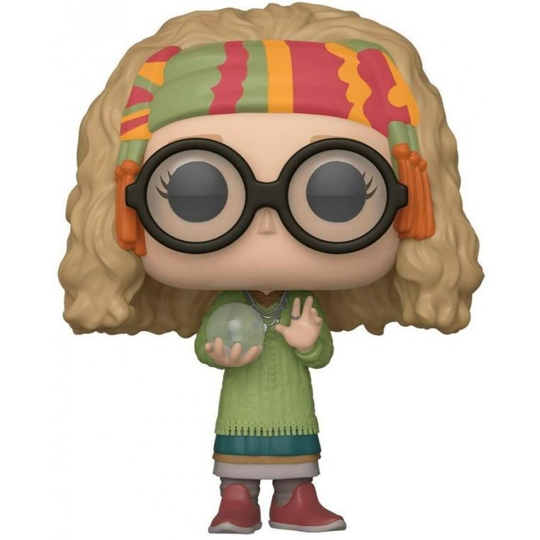 Sibylle Trelawney - Funko Pop!