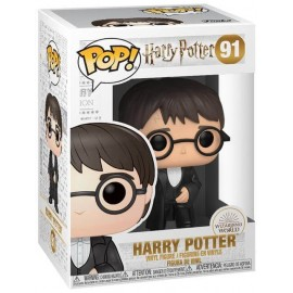 Harry Potter - Bal de Noël - Funko Pop!