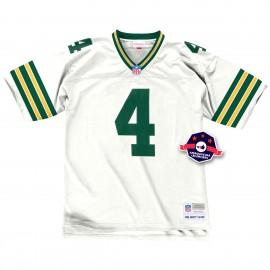 Brett Favre - Maillot des Green Bay Packers