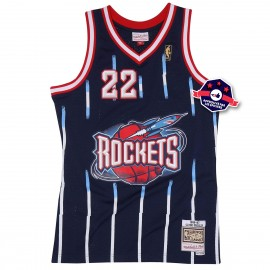 Maillot de Clyde Drexler - Houston Rockets
