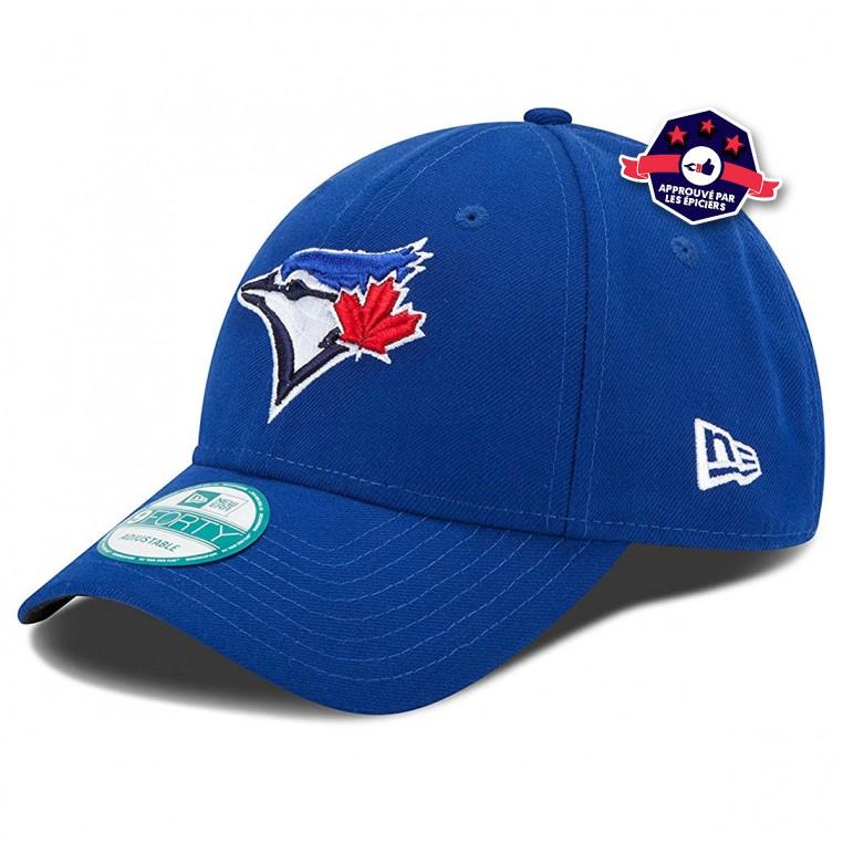 Casquette - Blue Jays de Toronto