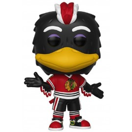 POP! Mascotte NHL - Blackhawks