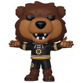 Figurine Pop! - Mascotte des Bruins