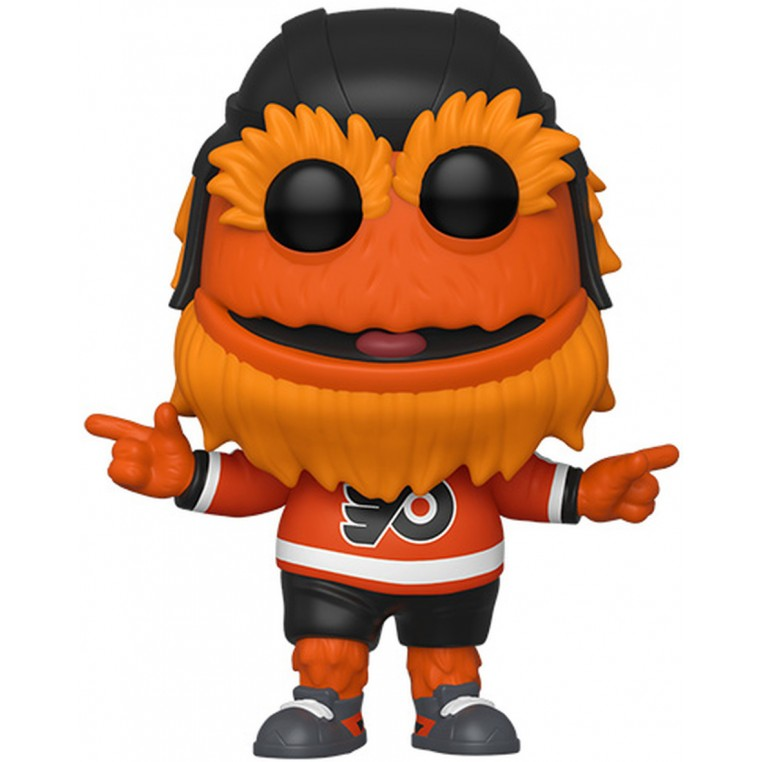 Funko Pop - Mascotte des Flyers