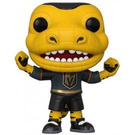 POP! Mascots - Golden Knights