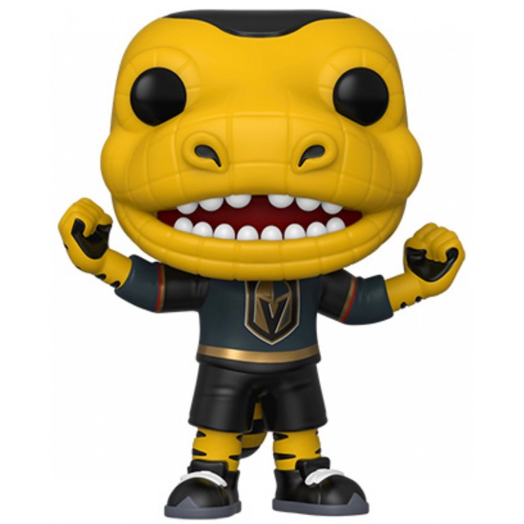 POP! Mascots - Golden Knights