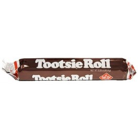Caramel Tootsie Roll