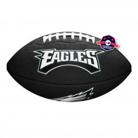Mini Ballon de Football Américain - Eagles