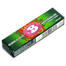 Chewing-gum Bubblicious  Watermelon