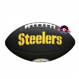 Mini ballon NFL - Pittsburgh Steelers