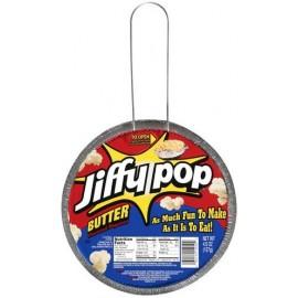Jiffy Popcorn