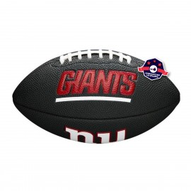 Mini Ballon NFL - New York Giants