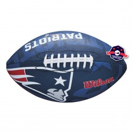 Ballon NFL - Patriots
