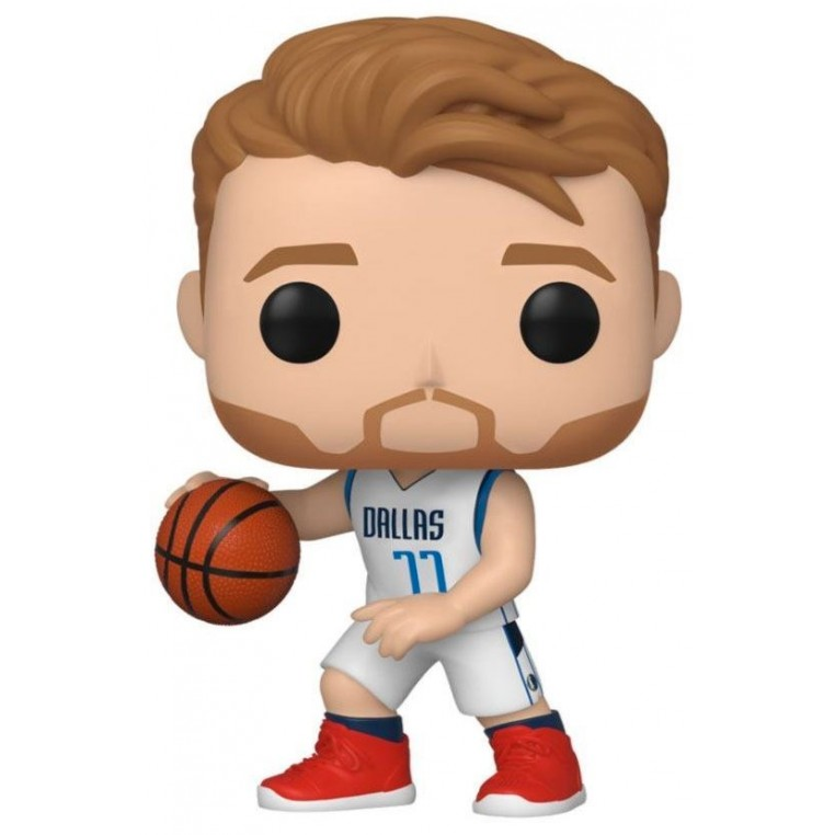 Funko Pop - Luka Doncic