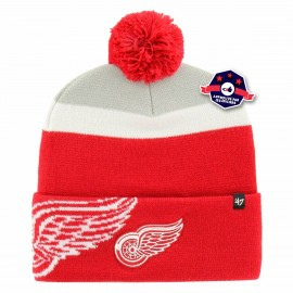 Bonnet - Red Wings