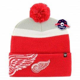 Bonnet - Red Wings