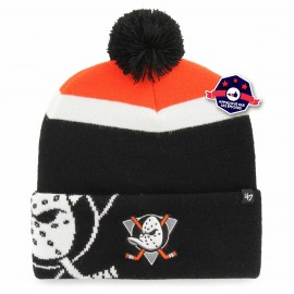 Bonnet des Ducks d'Anaheim