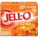 Jell-O à l'Orange