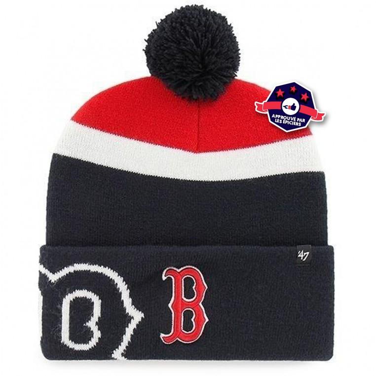 Bonnet Boston Red Sox