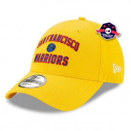 Casquette San Francisco Warriors - 1962/1993