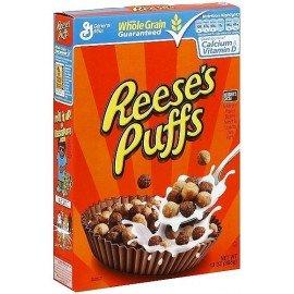 Céréales Reeses Puffs - 326g