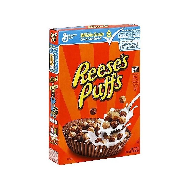 Céréales Reeses Puffs - 368g