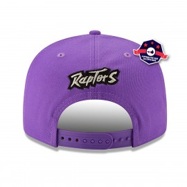 Casquette 9Fifty - Raptors - Hard Wood