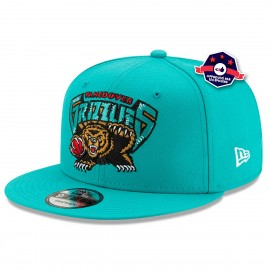 Casquette 9Fifty - Vancouver Grizzlies - Hard Wood