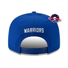 Casquette 9Fifty - Warriors - Hard Wood