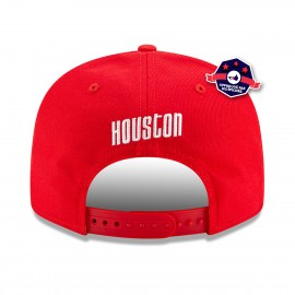 Casquette 9Fifty - Houston Rockets - Hard Wood