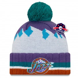 Bonnet Utah Jazz - Hard Wood