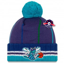 Bonnet Charlotte Hornets - Hard Wood