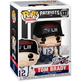Funko Pop! - Tom Brady