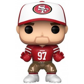 Funko Pop - Nick Bosa