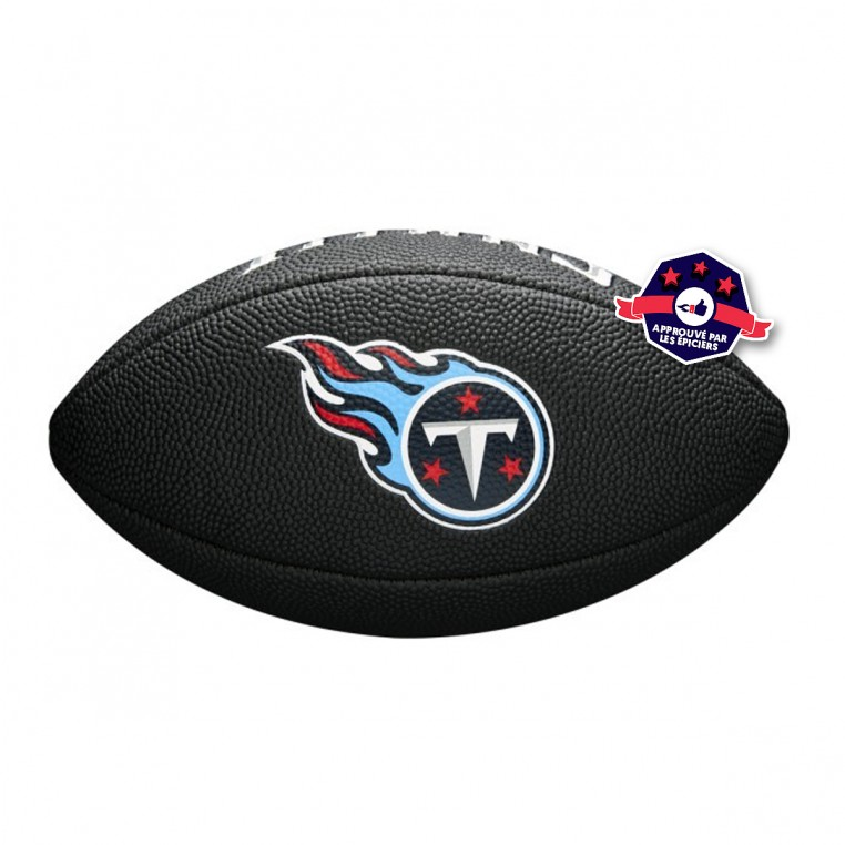 Mini Ballon NFL - Tennessee Titans