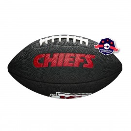 Mini Ballon NFL - Kansas City Chiefs