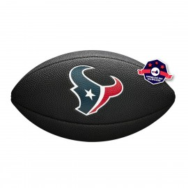 Mini Ballon NFL - Houston Texans