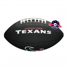 Mini Ballon NFL - Houston Texans
