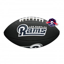Mini Ballon NFL - Los Angeles Rams