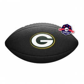 Mini Ballon NFL - Green Bay Packers