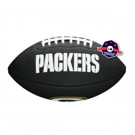 Mini Ballon NFL - Green Bay Packers