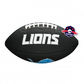 Mini Ballon NFL - Detroit Lions