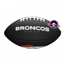 Mini Ballon NFL - Denver Broncos