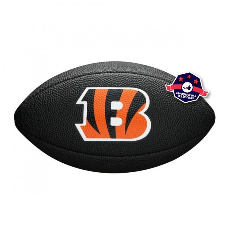 Mini Ballon NFL - Cincinnati Bengals
