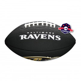 Mini Ballon NFL - Baltimore Ravens