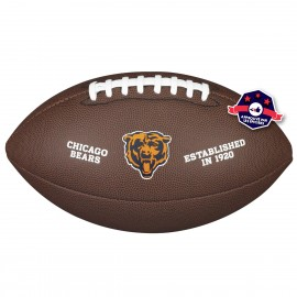 Ballon NFL - Chicago Bears