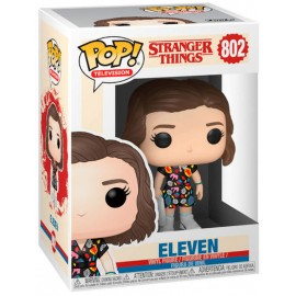 Funko Pop - Eleven - Stranger Things
