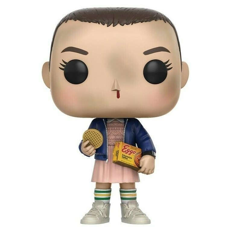 Funko Pop! - Eleven - Stranger Things